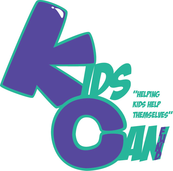 Kids Can Logo