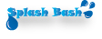 Splash Bash Logo