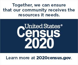 Census Partnership Badge Opens in new window