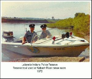 1972 Reserves on River Patrol