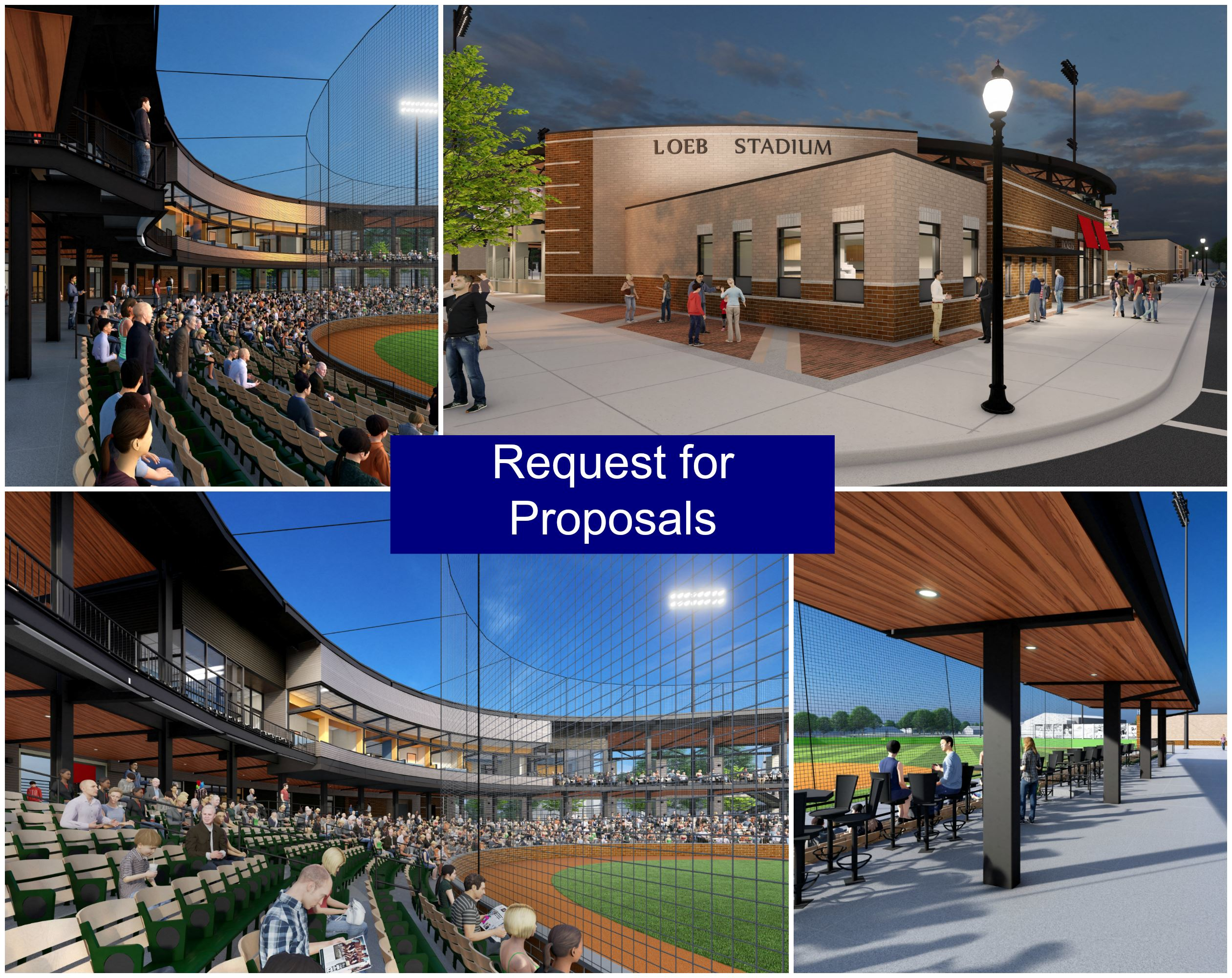Loeb Stadium RFP
