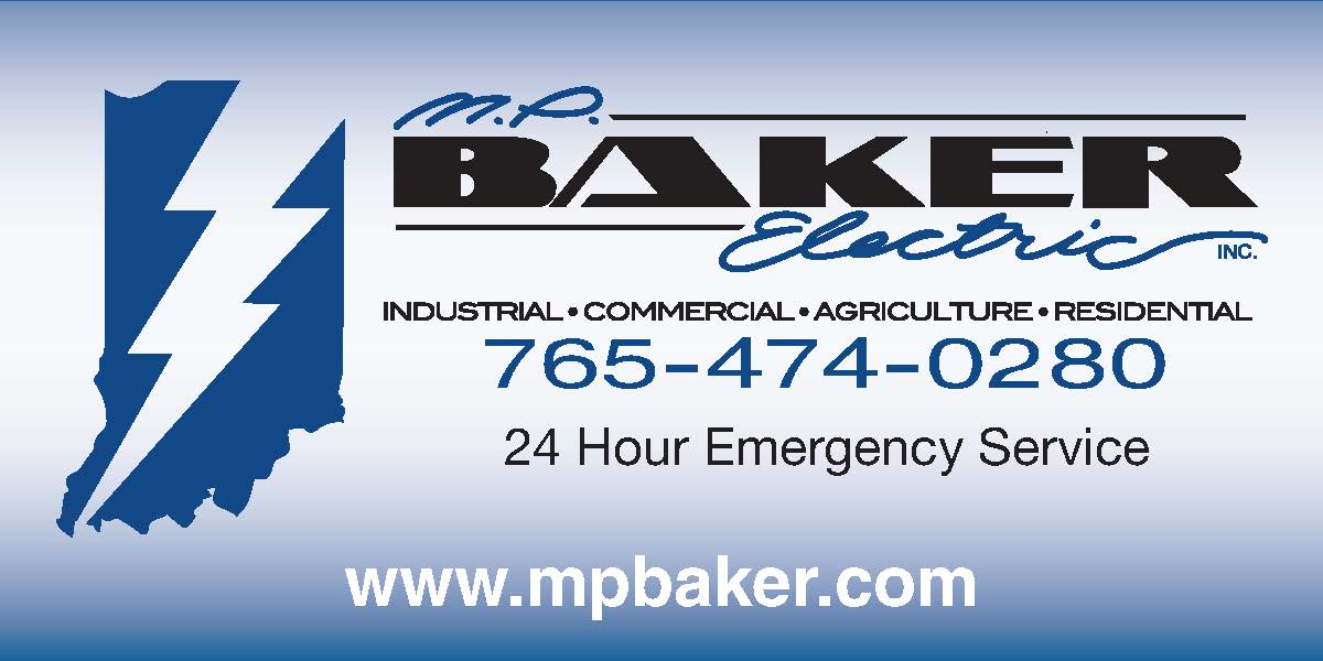 M.P. Baker Electric