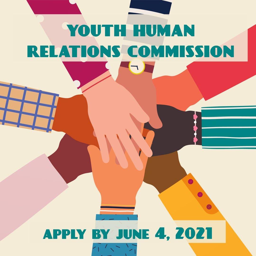 Youth Human Relations Commission Applications