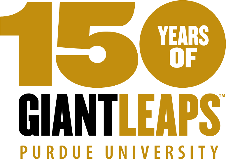 Purdue University 150 Years Take Giant Leaps