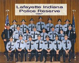 1987 Reserve Officers